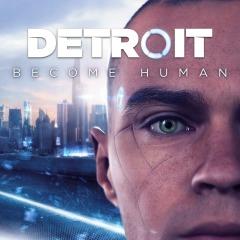 Playstation Store: Detroit: Become Human para PS4
