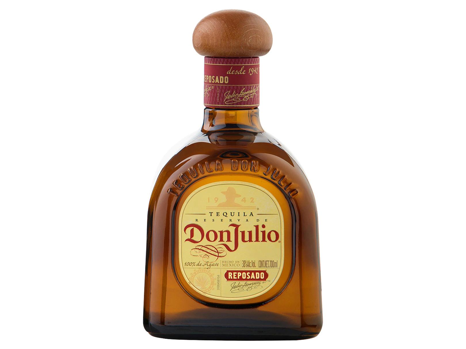 Liverpool: Tequila Don Julio Reposado 700 ml $ 308.99 con Cúpon