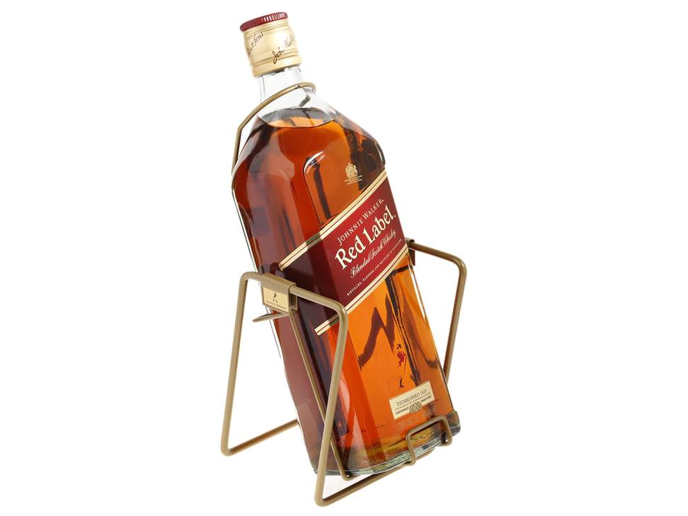 Liverpool: Whisky Johnnie Walker Red Label 3 L