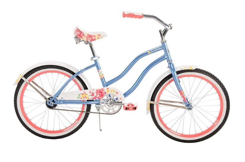 Walmart: Bicicleta Huffy Good Vibration Rodada 20 de $3299 a $999 + Envio Gratis