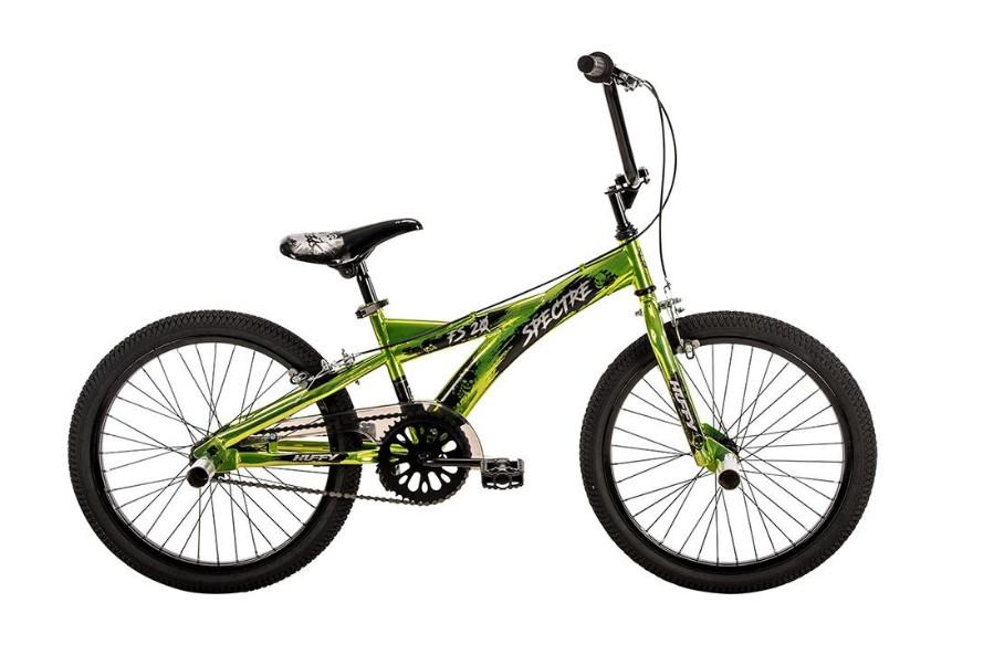 Walmart: Bicicleta Huffy Spectre Rodada 20 de $3479 a $999 + Envio Gratis
