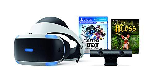 Amazon: PS VR
