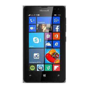 Sam's Club: Microsoft Lumia 532 Negro