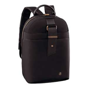 "Office Max: Backpack Wenger 13"" Alexa Negra"