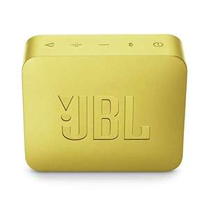 Amazon MX: JBL GO 2 AMARILLA (Vendido por Amazon USA)