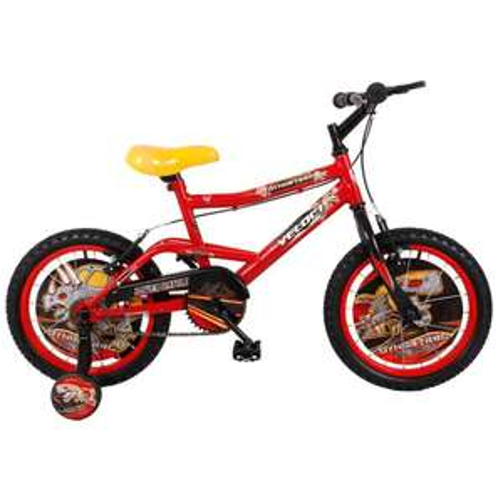 Bodega Aurrera Bicicleta Dynosteel R16 Última Liquidación