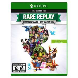 Amazon: Rare Replay - Xbox One - Classics Edition