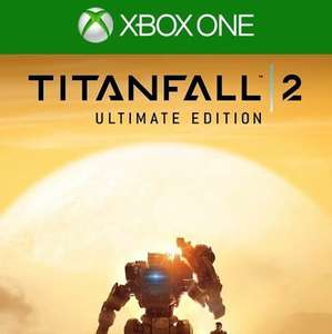 Microsoft Store: Titanfall 2 Ultimate Edition (Xbox One)