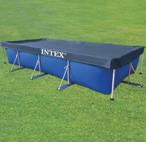Sam's Club: Alberca Intex de 4.5 x 2.2 m