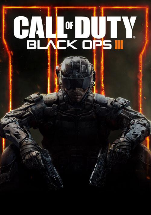 Steam: Call of Duty®: Black Ops III Online GRATIS para jugar durante el fin de semana.