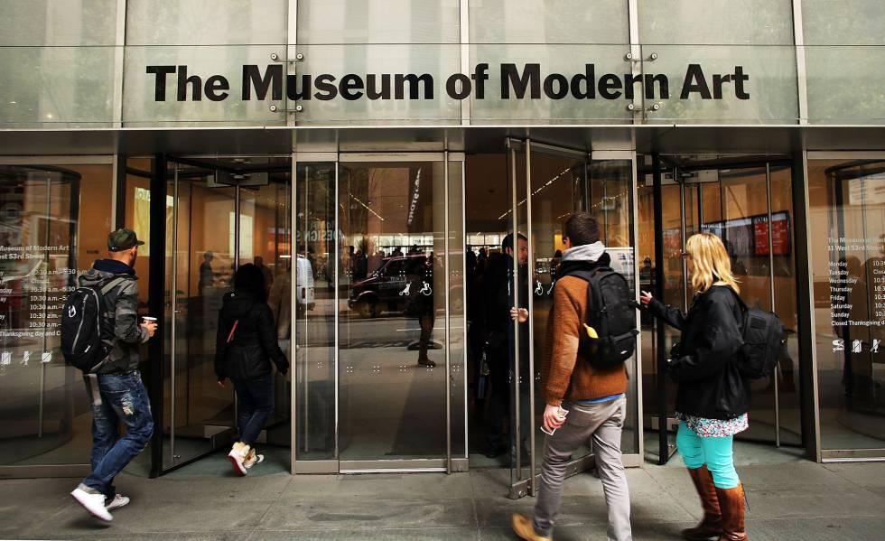 Curso Gratuito de Fotografía Impartido por el Museo de Arte Moderno