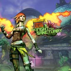 Playstation Store:  Borderlands 2 - La comandante Lilith y la lucha por Sanctuary para PS4 (DLC)