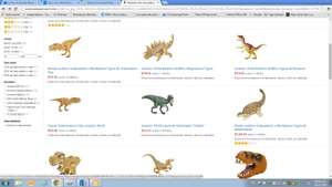 Amazon: juguetes de accion de jurassic world en oferta
