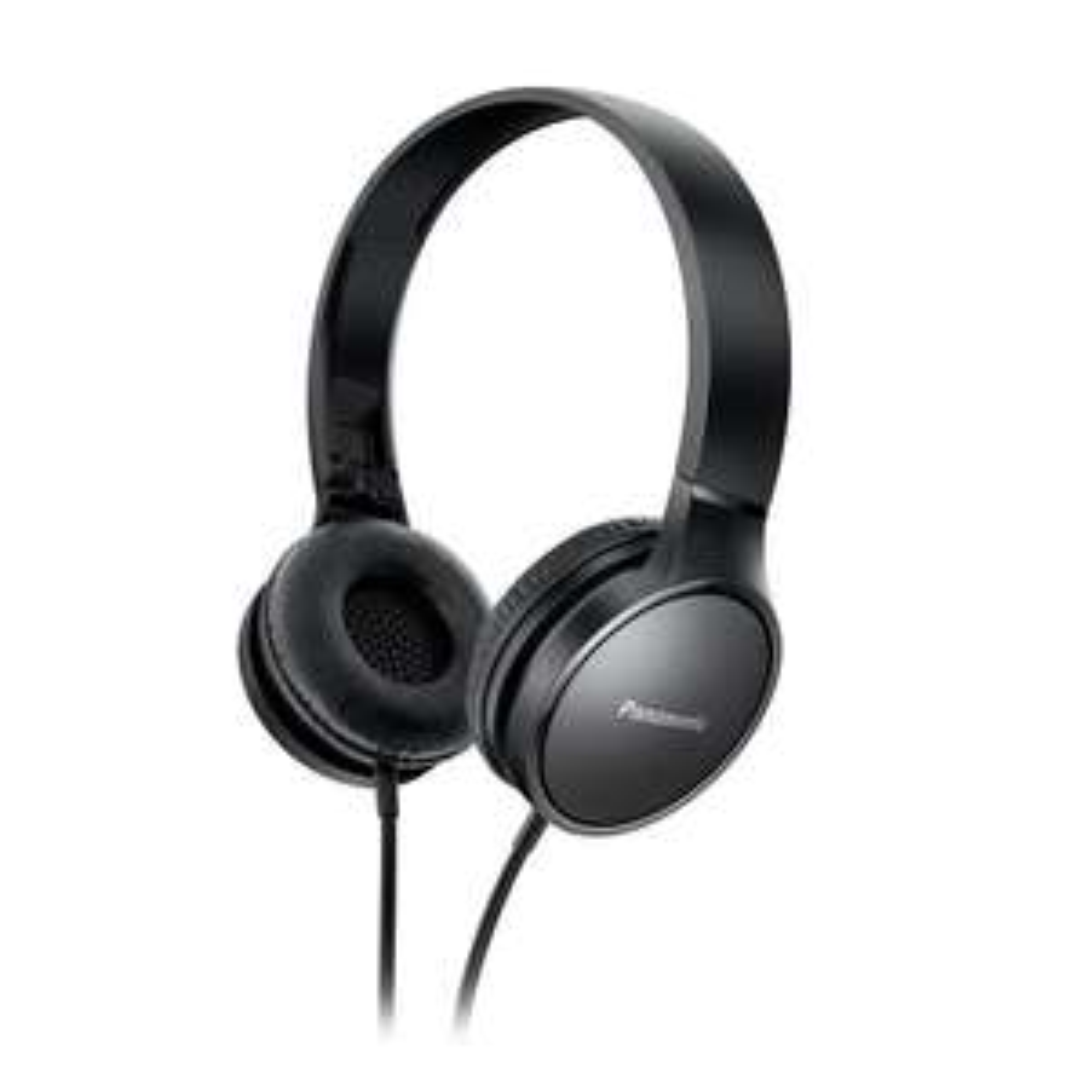 Elektra: Audífono Panasonic RP-HF300E-Z