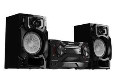 Sears:Minicomponente Akx220Lmk Panasonic