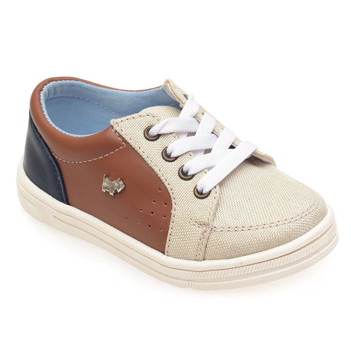 Sears: Zapato Ferrioni niño