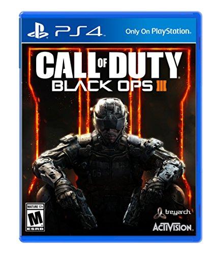 Amazon: Call of duty 3 para PS4 a $999
