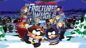 Fanatical : South Park: The Fractured But Whole