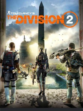 Ubisoft: The Division 2 Gratis del 13 al 16 de Junio (PC,Xbox One, PS4)