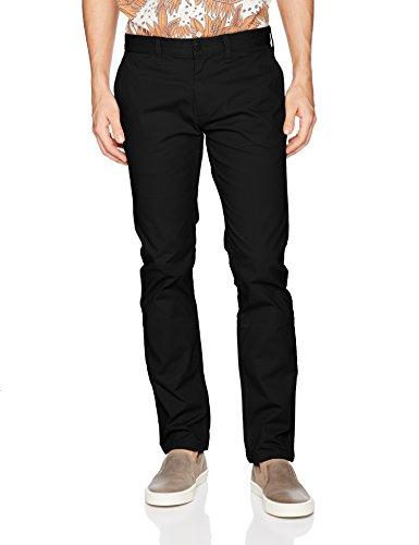 Amazon: Pantalon DC Trabajador Recto Chino talla 36