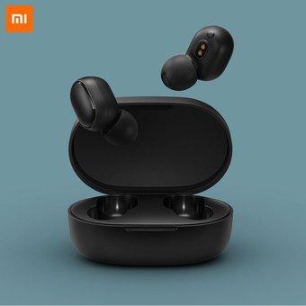 Linio Xiaomi Redmi AirDots Audífonos Bluetooth 5.0 TWS Auriculares Inalambrico