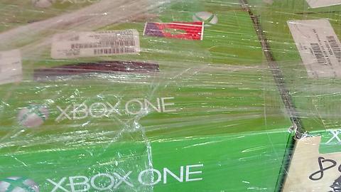 ELEKTRA: Xbox One Kinect o Titanfall 500GB a $6,064