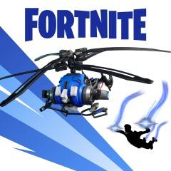 PSN: Playstation Planeador y Estela de Fortnite gratis para miembros PS Plus