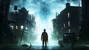 Epic Games: The Sinking City
