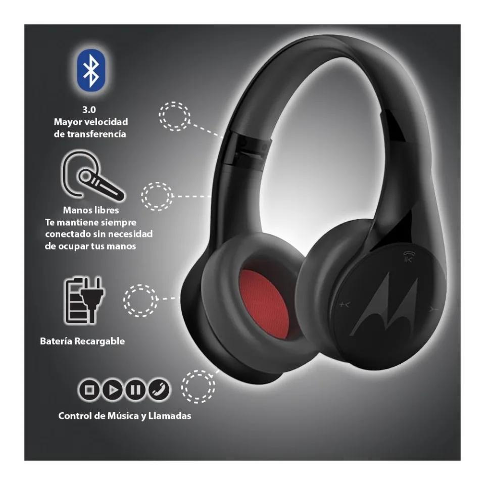 Walmart Auriculares Motorola Bluetooth
