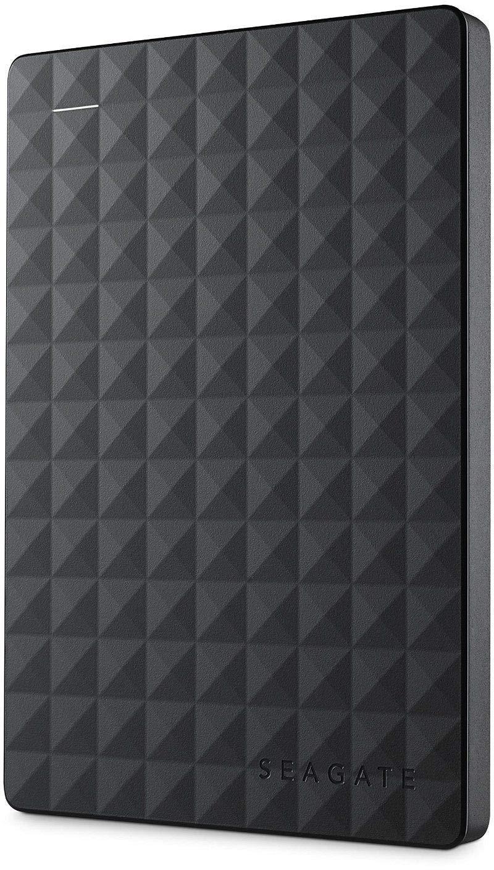 Amazon: Seagate Disco duro externo portátil USB 3.0 de 2TB