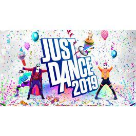 Nintendo eShop Argentina: Just Dance 2019