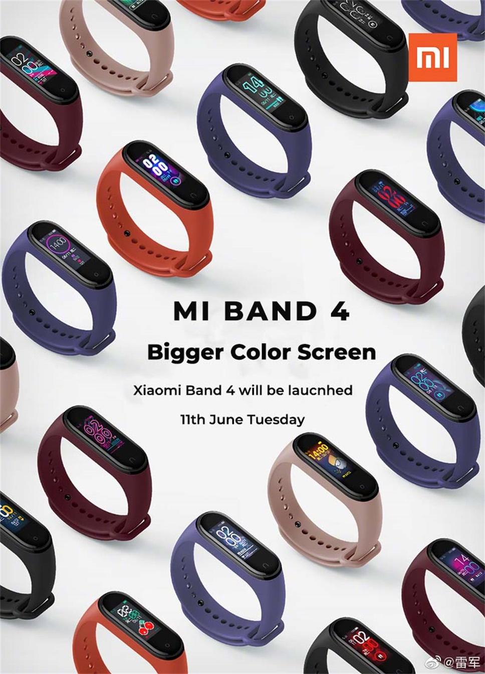 Linio: Xiaomi Mi band 4 (pagando con Paypal)