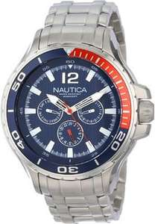 AMAZON: reloj Nautica Men's NAD16503G