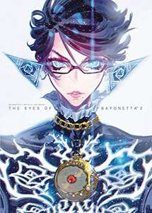 Amazon: The eyes of Bayonetta 2