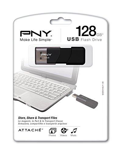 Amazon: Memoria Pny 128 gb