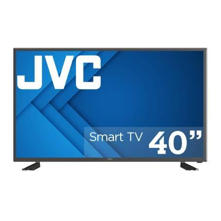 "Sam´s Club: Smart TV JVC 40"" LED"