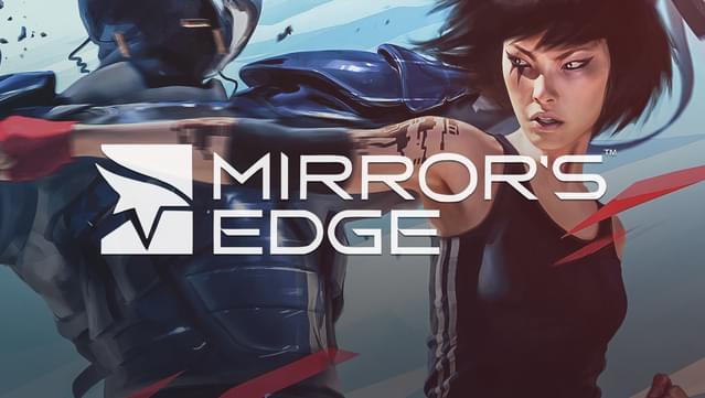 GOG: MIRRORS EDGE