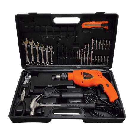 Sam's Club: kit de taladro 550w para el hogar