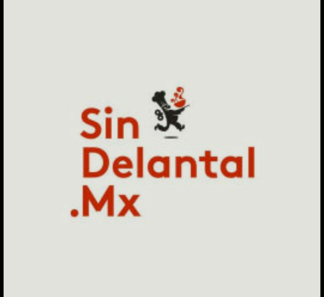 Sin Delantal cupón 60