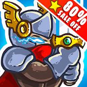 Google Play: Kingdom Defense 2: Empire Warriors - Tower defense