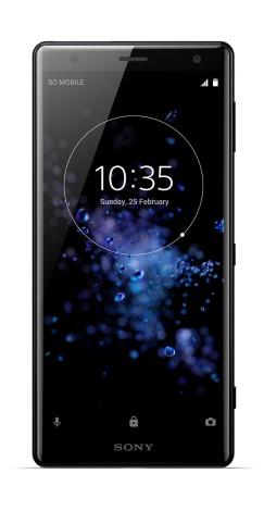 Telcel: Sony Xperia XZ2 en plazo forzoso de 18 meses