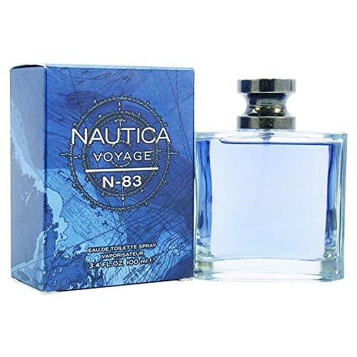 Amazon: Nautica Voyage N-83 100 ml