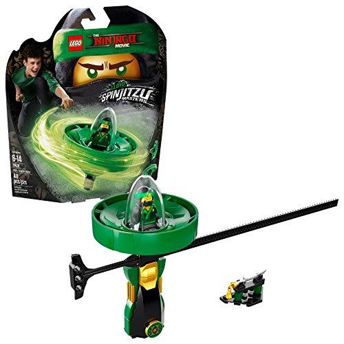 Amazon: LEGO The Ninjago Movie Lloyd