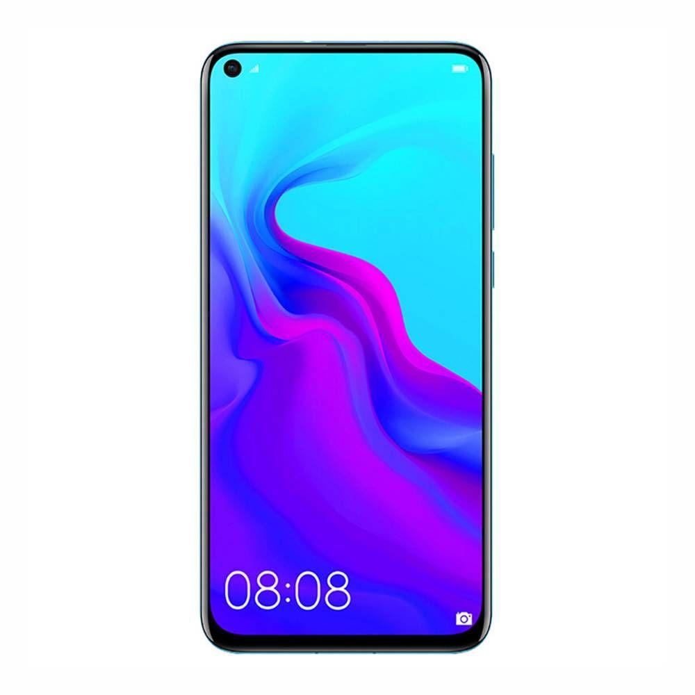 Sam's Club: Huawei Nova 4 Azul Desbloqueado
