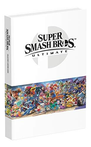 Amazon: Guia de Super Smash Bros (Pasta Blanda en inglés)