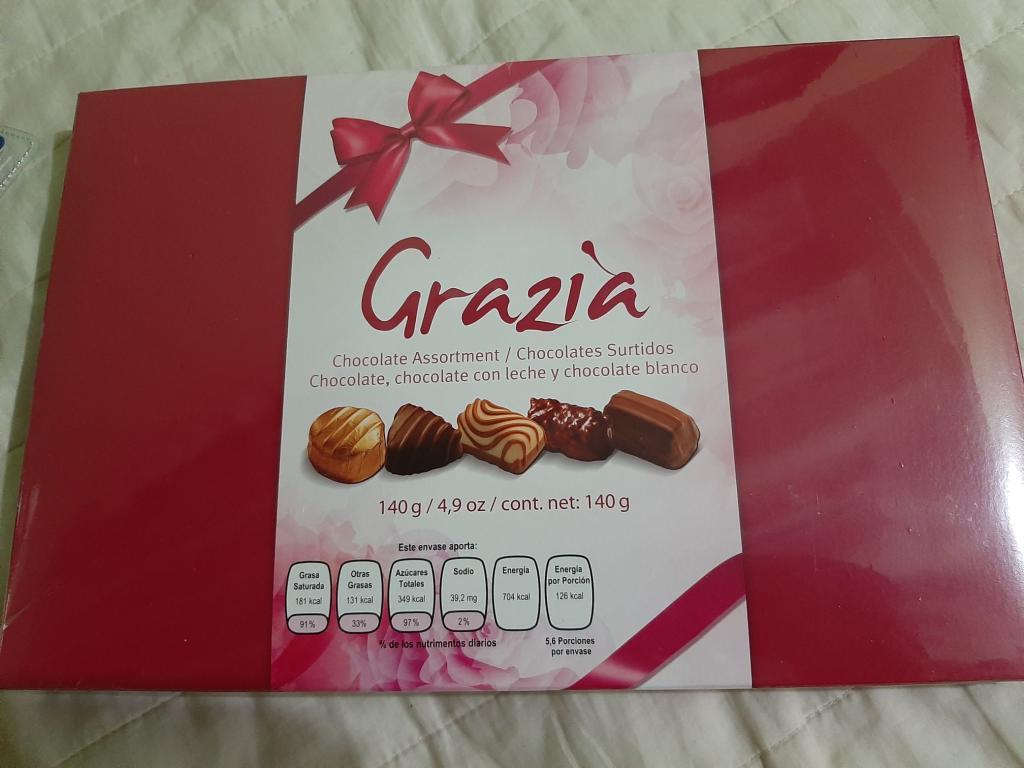 Bodega Aurrera: Chocolates Grazia, supresor de picos y más...