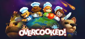 Nuuvem: Overcooked (Steam)