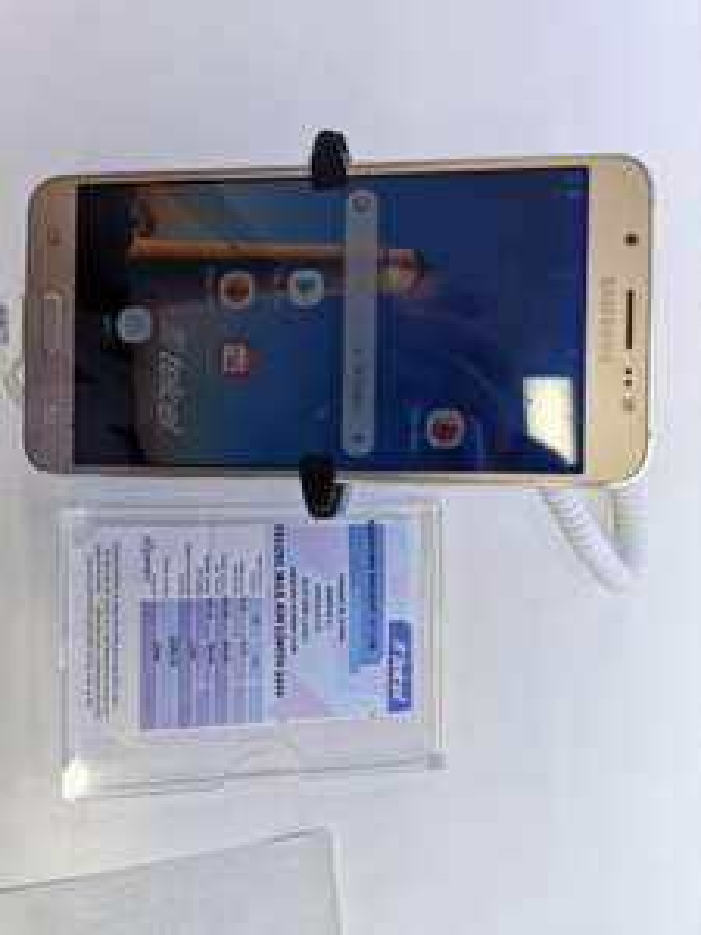 Telcel Contry Mty: Samsung Galaxy J7 LTE