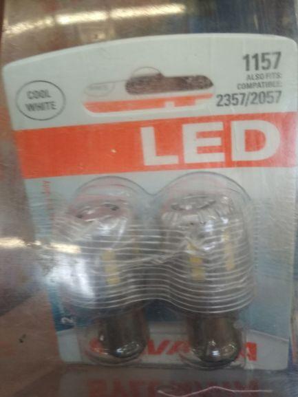 Walmart Novena: Foco LED para auto y Armor All Wax Wipes