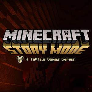 Google Play: Minecraft Story Mode $1.70